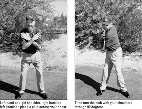 turning hands over in golf swing how to construct an effective golf swing dummies