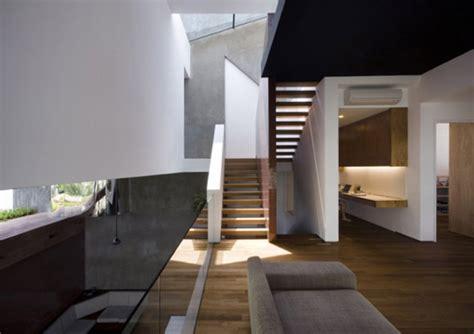 cawah homes modern green blending homes design by gayuh cawah homes vertical plan natural green house design in
