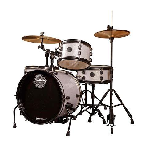 Aerodrums Electronic Drum Sticks Silver Diskon ludwig pocket drum kit at uk stockist footesmusic
