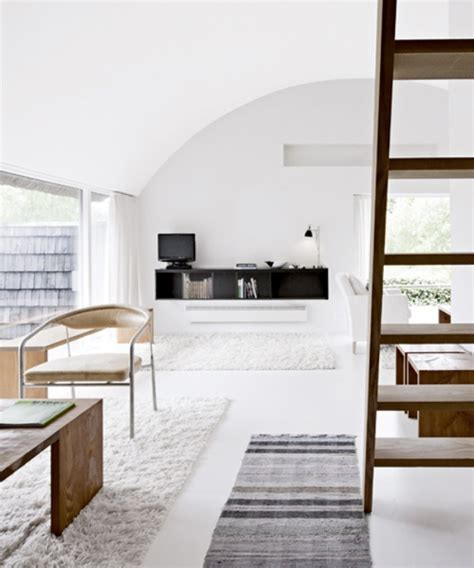 scandanvian design minimalist and chic scandinavian interior digsdigs