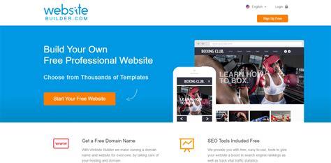 membuat website gratis 14 situs lengkap buat anda yang ingin membuat website gratis