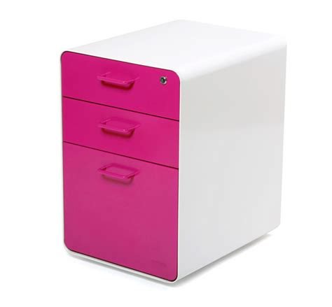 Pink Office Desk Accessories Pink Office Desk Accessories Office Accessories Plus Bonded Leather Desk Set 6 P Polyvore