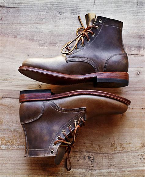 mens trench boots boots archives soletopia