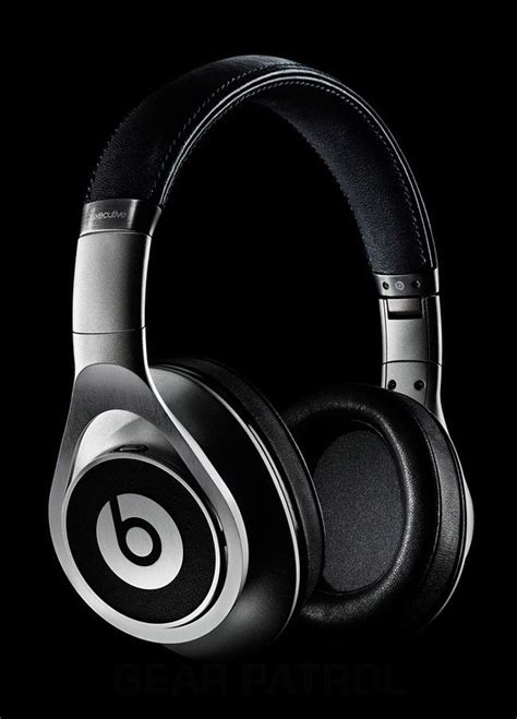 Headphone Beats Executive thekongblog beats executive quot new quot headphones from