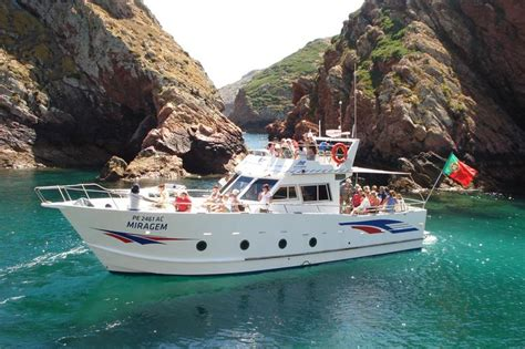 pt boat tour rent a custom made cruiser 49 motorboat in peniche pt on