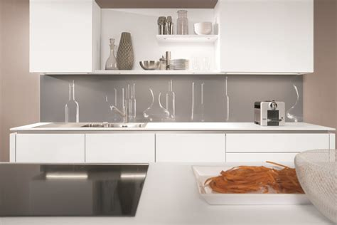 kitchen splashback ideas from nobilia home improvement