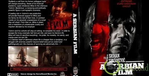 film horor tersadis 9 film horor sadis dan brutal yang dilarang diberbagai
