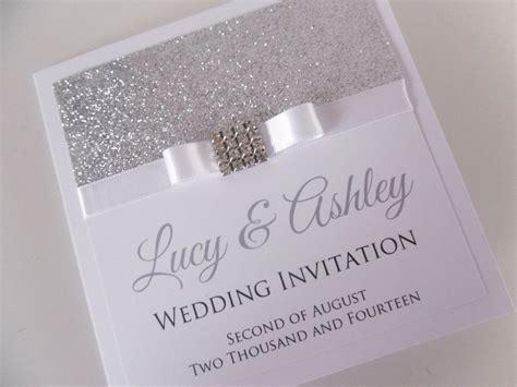 Handmade Personalised - handmade personalised quot square quot glitter sparkly