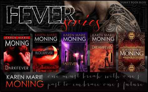 bloodfever fever series book 2 review bloodfever 2 fever by moning