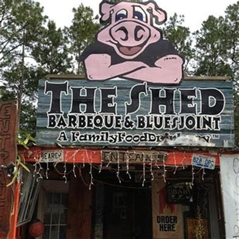The Shed Bbq Gulfport by Top 9 Ideas About Gulfport Ms On Most Popular