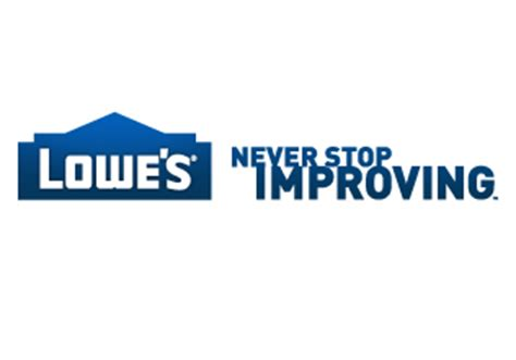 lowes new orleans elysian fields lowe s home improvement logo gallery