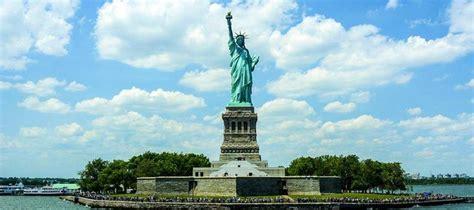 crociere intorno alla statua della libert 224 vivi new york