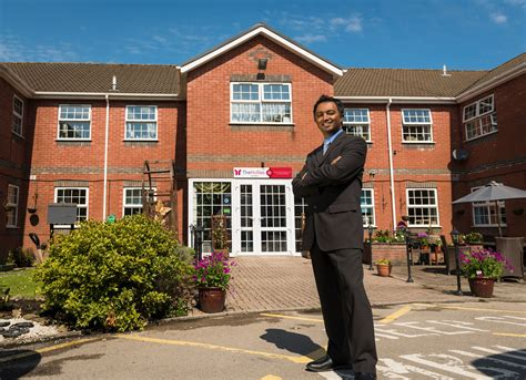 we announce out fifth care home and creation of 50 new