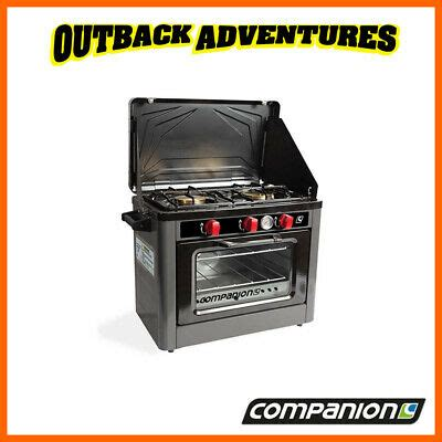 portable gas oven and cooktop companion portable gas oven stove cooktop combo outdoor