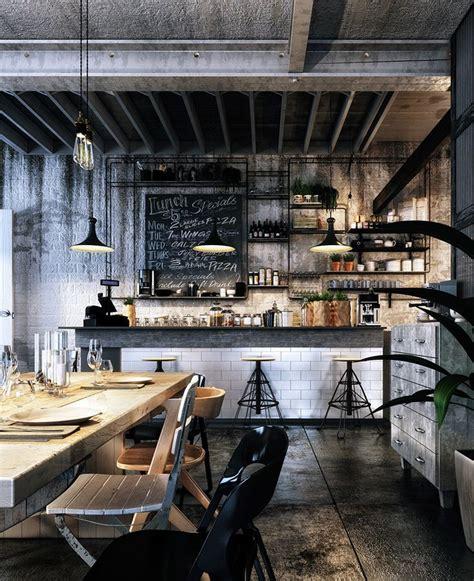Loft Design E Cafe | 25 best ideas about cafe bar on pinterest cafeterias
