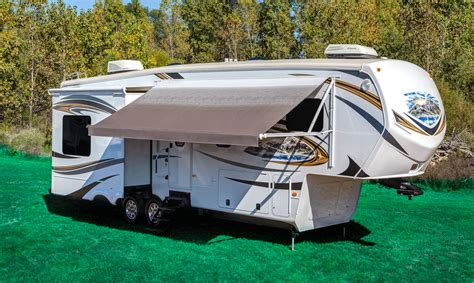 Rv Power Awning by 2014 Trailer Readers Choice Awards