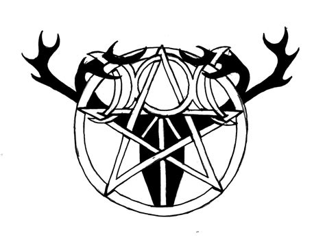 wiccan tattoos designs pagan design by desiderata848 on deviantart pagan