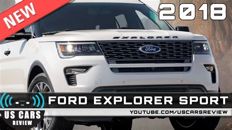 2018 Ford Explorer Interior by 2018 Ford Explorer Sport Review News Interior