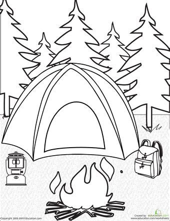 What Is Curb Appeal - summer coloring pages