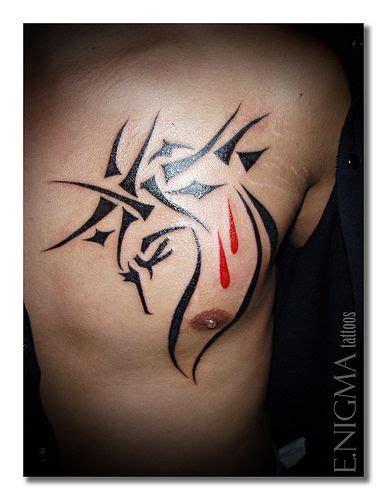 jesus christ tribal tattoo jesus tribal models