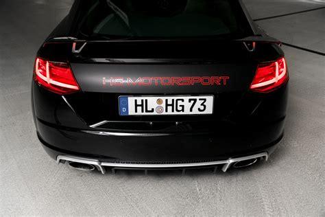 audi tt rs upgrades hg motorsports upgrades audi tt rs forcegt
