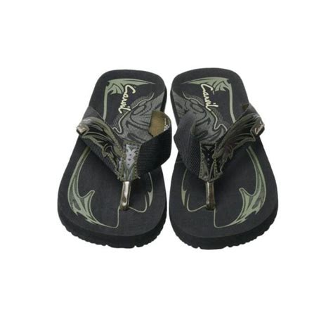 Sepatu Santai Yucko pranega prodhim home