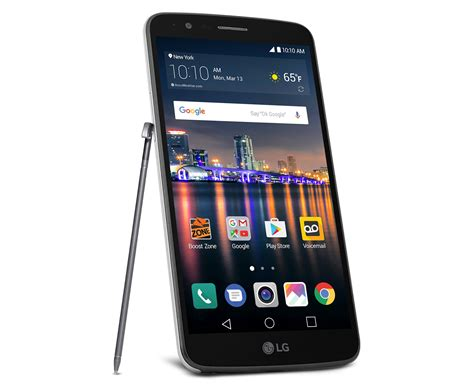 phone 3 from mobile lg stylo 3 hitting boost mobile and mobile with