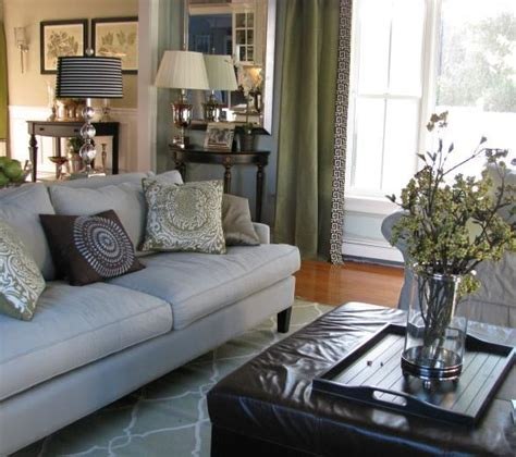 hgtv living room decorating ideas contemporary family room formal and casual mix living