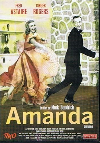 libro swing time dvd amanda fred astaire ginger rogers comprar pel 237 culas en dvd en todocoleccion 43096062