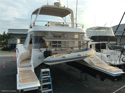 used prowler boats for sale used schionning powercat 43 for sale boats for sale