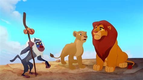 film roi lion en entier paroles des chansons du film le roi lion ii