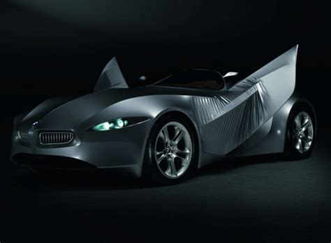 new model cars in world bmw new concept light visionary model img 8 it s
