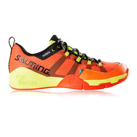 Running Text 20 X 135 Indoor cool trainers salming kobra indoor court shoes ss17 orange green black at best prices