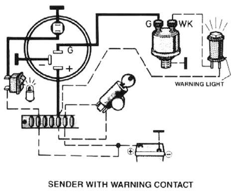 vdo fuel wiring diagram vdo wiring diagram vdo fuel sending unit wiring
