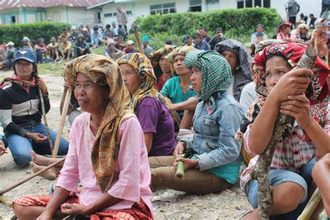 Masyarakat Dan Hukum Adat Batak Toba jalan panjang dan terjal pengakuan masyarakat adat bina desa