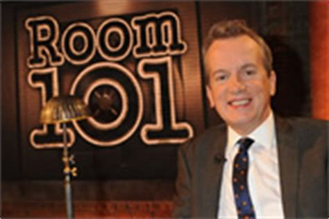 room 101 presenter comedy guide weekly newsletter