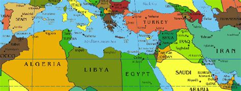 middle east mediterranean map how to make money in cyprus in