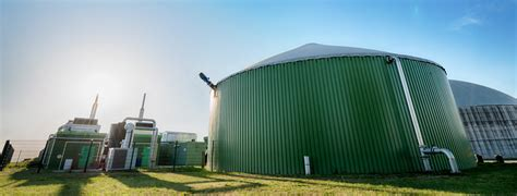 Mba For Renewable Energy Industry by Biogas Bio Ngv Air Liquide