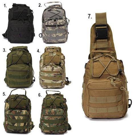 Promo Tas Army Selempang Army 6018 jual tas selempang army multifungsi tactical assault shoulder bag tas tentara di lapak csr