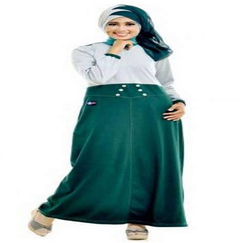 Baju Muslim Elegan Untuk Sehari Hari model baju gamis terbaru yang elegan dan simpel