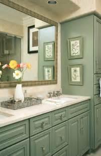 Green Bathroom Vanities Green Bathroom Vanities