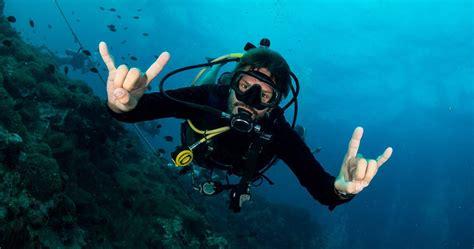 open water dive   koh tao  roctopus rtw backpackers