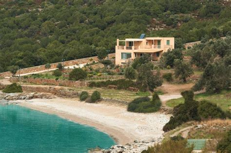 Holidays In Evia Greece by Villa To Rent In Evia Greece 263147