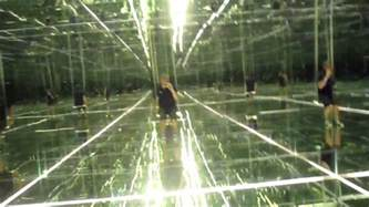 Room Of Mirrors by Mirror Room Denmark