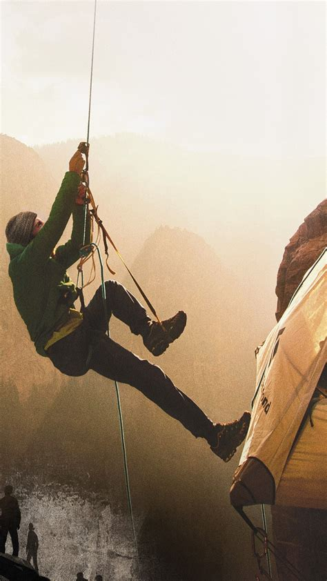 wallpaper  dawn wall tommy caldwell poster movies