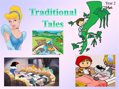 Traditional Tales Year 2 Lesson 1 Powerpoint By Kayld What Is A Tale Powerpoint