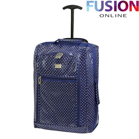cabin luggage for ryanair cabin luggage suitcase ryanair wheeled trolley travel