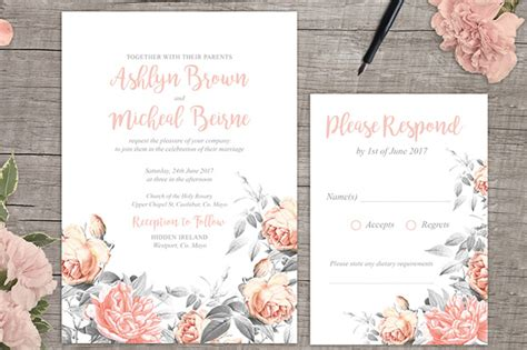 Make Wedding Invitation For Free