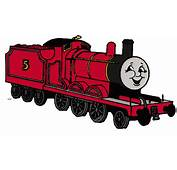 Thomas The Train Characters Clipart 50