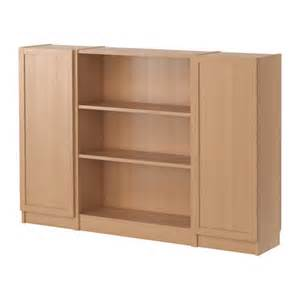 Billy Bookcase With Doors White Home Furniture Store Modern And Contemporary Furniture Ikea Ikea